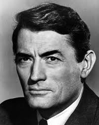 voices - gregory peck