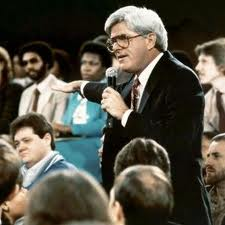 voices- phil donahue