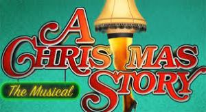 a christmas story musical