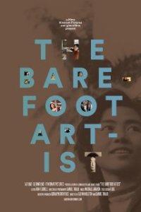 barefoot artist