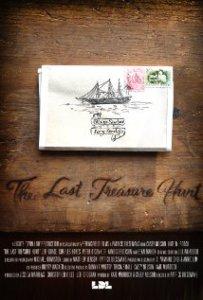 last treasure
