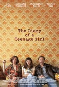 Diary of Teenage Girl