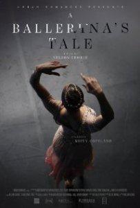 a ballerina tale