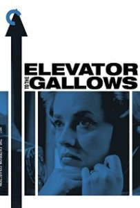 elevator to gallows