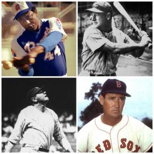Major League Legends