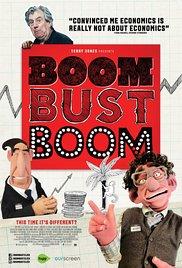 boom bust boom