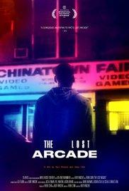 lost arcade