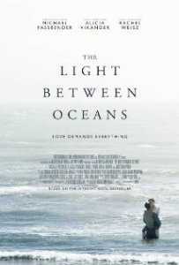 light between the oceans