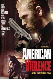 american-violence