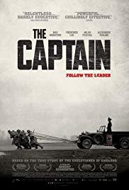 THE CAPTAIN (Der Hauptmann, 2018) | Movie Reviews from the Dark